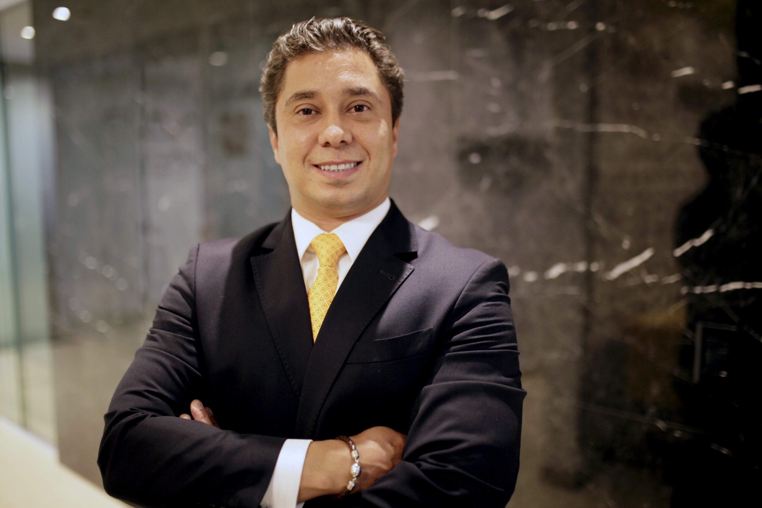 Leonardo Martins Magalhães